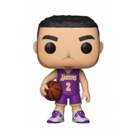 NBA POP! Sports Vinyl Figura Lonzo Ball (Lakers) 9 cm