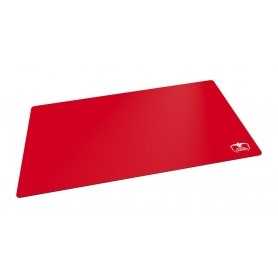 Ultimate Guard Tapete Monochrome Rojo 61 x 35 cm
