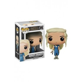 Daenerys in Blue Gown 10 cm FUNKO 25