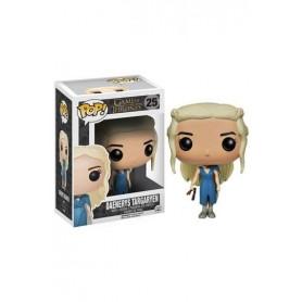 Daenerys in Blue Gown 10 cm FUNKO 25