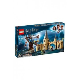 LEGO® Harry Potter™ - Sauce boxeador de Hogwarts™ Kits de construcción Harry Potter