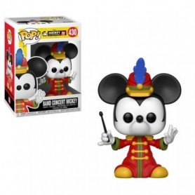 Funko Pop Mickey Band Concert Mickey 430
