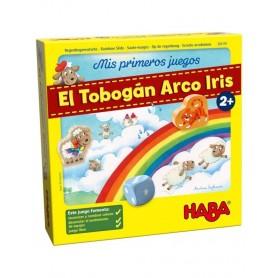 El Tobogan Arcoiris