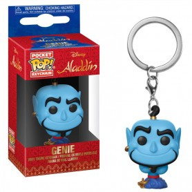 Llavero Pocket POP Aladdin Genie