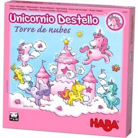 Unicornio Destello - Torre de Nubes
