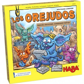 Los Orejudos
