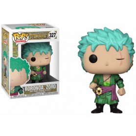 One Piece POP! Television Vinyl Figura Zoro 327