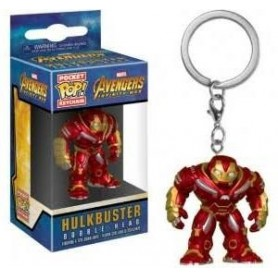 Pocket Pop Hulkbuster. Avengers Infinity War