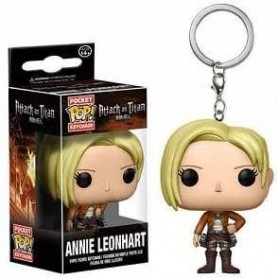 Pocket Pop Annie Leonhart