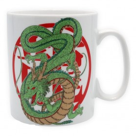 Taza Dragon Ball - Shenron