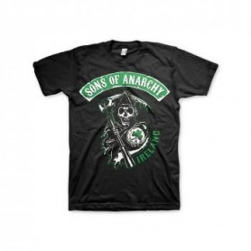 Camiseta Sons of Anarchy Ireland