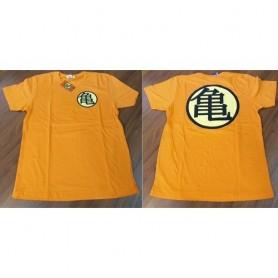 Camiseta Dragon Ball Kamehouse
