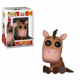 Toy Story POP! Disney Vinyl Figura Bullseye ( Perdigón ) 520