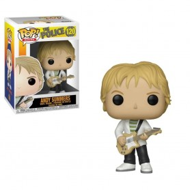copy of The Police POP! Rocks Vinyl Figura Sting 9 cm