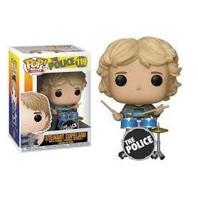 copy of The Police POP! Rocks Vinyl Figura Sting 9 cm
