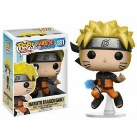 Naruto Shippuden (Rasengan) 9 cm 181