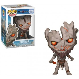 God of War POP! Vinyl Figura Draugr 9 cm