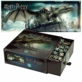 Puzzle Gringotts Bank Escape Harry Potter