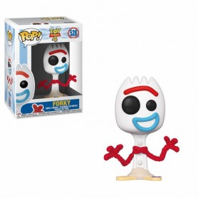Toy Story 4 POP! Disney Vinyl Figura Forky 528