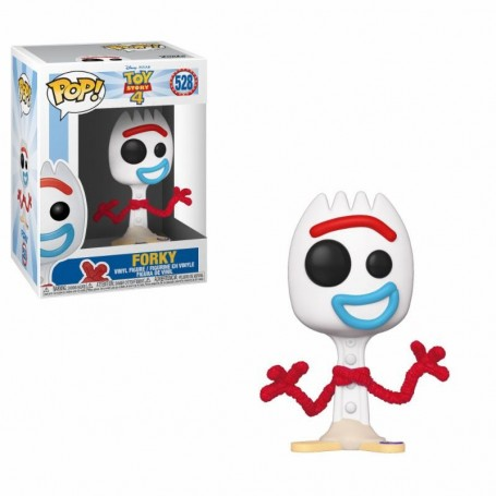 Toy Story 4 POP! Disney Vinyl Figura Forky 528