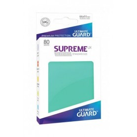 copy of Ultimate Guard Supreme UX Sleeves Fundas de Cartas Tamaño Estándar Turquesa (80)