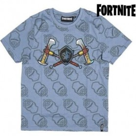 Camiseta de manga corta Fortnite