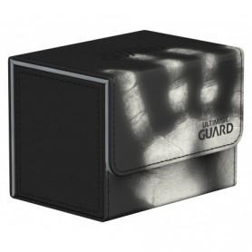 Ultimate Guard SideWinder™ 80+ Tamaño Estándar ChromiaSkin™ Negro