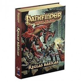 Pathfinder - Juego de Rol