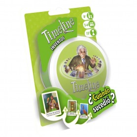 copy of Timeline Blister: Eventos