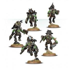 copy of Ork Boyz
