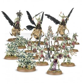 copy of Start Collecting! Sylvaneth