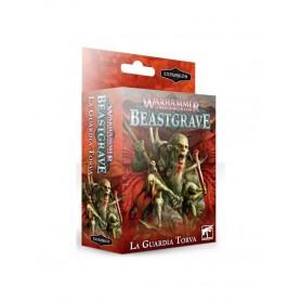 Warhammer Underworlds: Beastgrave – La Guardia Torva
