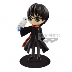 Harry Potter Minifigura Q Posket Harry Potter II A Normal Color Version 14 cm
