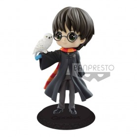 Harry Potter Minifigura Q Posket Harry Potter II B Light Color Version 14 cm