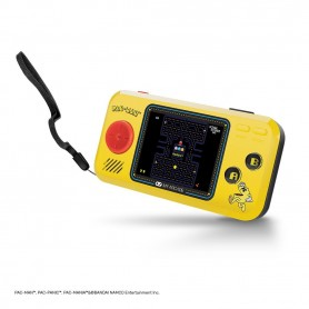 Pac-Man Mini Consola de Juego Pocket Player Retro