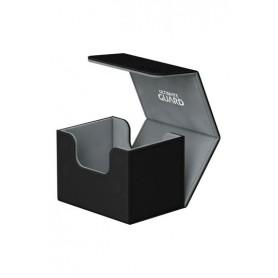 Ultimate Guard SideWinder™ 100+ Tamaño Estándar XenoSkin™ Negro