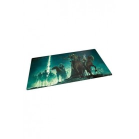 copy of Court of the Dead Play-Mat Death's Valkyrie I 61 x 35 cm