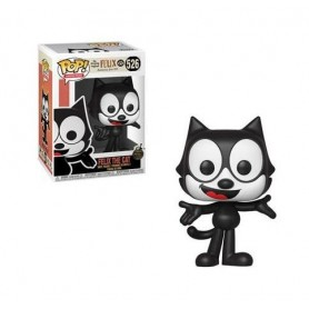 Felix the Cat POP! Animation Vinyl Figura Felix 526