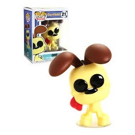 Garfield POP! Comics Vinyl Figura Odie 21
