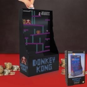 Hucha Donkey Kong Nintendo