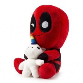 Deadpool Peluche Phunny 20 cm