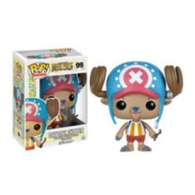 Figura Funko Pop! Tony Tony Chopper 99 One Piece