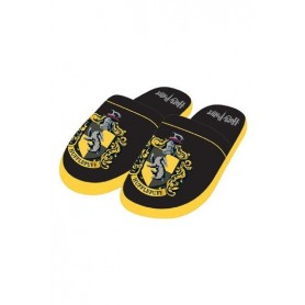 Harry Potter Zapatillas Hufflepuff