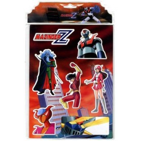 copy of Mazinger Z Set de Imanes A