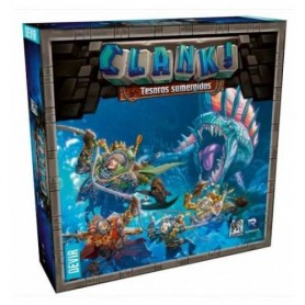 Clank - Tesoros Sumergidos