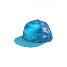 Ultimate Guard Gorra Mesh Azul