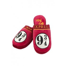Harry Potter Zapatillas 9 3/4 Hogwarts Express