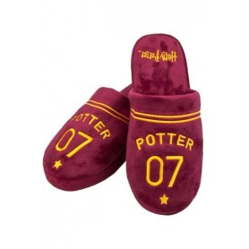 Harry Potter Zapatillas Quidditch