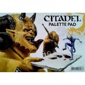 Taco de paletas Citadel
