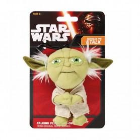 Llavero peluche Yoda